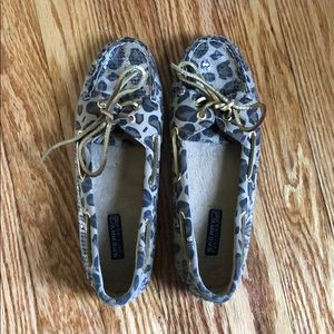 Sperry Slippers